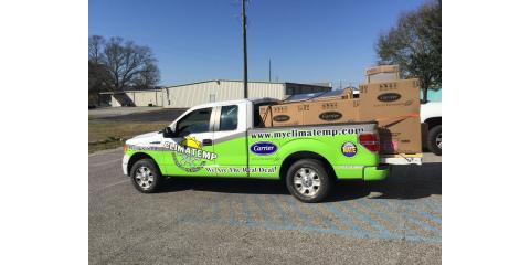 Keep Your Air Conditioning & Heating Costs Down as Baldwin County Utilities Increase, Summerdale, Alabama