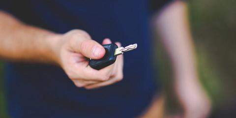 Learn About Transponder Keys From the Locksmiths at Legacy Safe & Lock, Morton, Washington