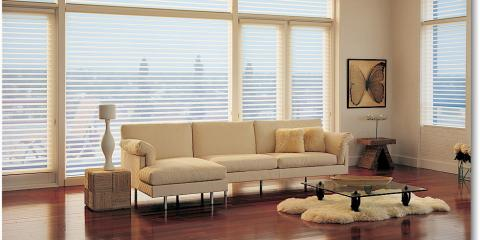 Blinds Plus & More Offers Window Blinds & Personalized Interior Decorating Advice, Norwood, Ohio