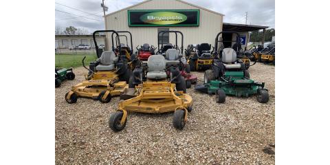 Used Equipment, Dothan, Alabama