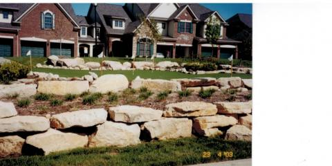 4 Benefits of Installing a Retaining Wall, Lexington-Fayette Central, Kentucky
