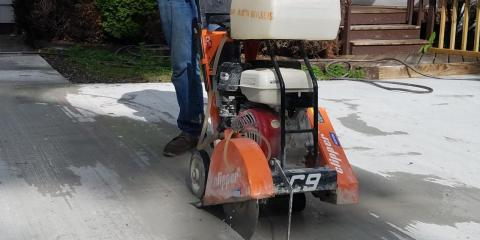 Common Questions About Concrete Flatwork, Rainy Lake, Minnesota