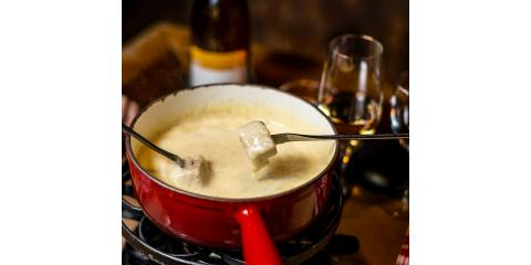 Host a Throwback Fondue Party with the help of Chef Ross and Purple's Side of the Table., Charlotte, North Carolina