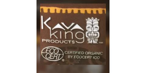KAVA KINGS Organic Products, Cincinnati, Ohio