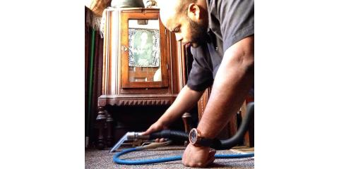 Carpet cleaning , Bronx, New York