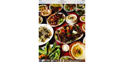best Mediterranean Restaurant in st louis, Ballwin, Missouri