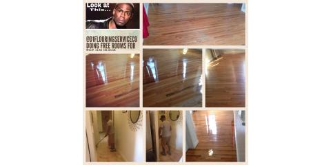 Free flooring for the holidays , Bronx, New York