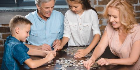 3 Tips for Explaining Alzheimer's Disease to Children , Poteau, Oklahoma