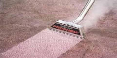 How Often Do Businesses Need a Commercial Carpet Cleaning?, Peabody, Massachusetts