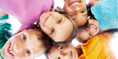 The Top 4 Benefits of a Quality Preschool Program, Rochester, New York