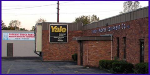 Insley McEntee Equipment, Building Equipment Rental, Shopping, Rochester, New York
