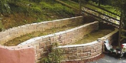 3 Signs Your Retaining Wall Needs Repairs or Replacement, Hanover, Ohio