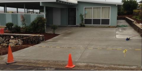 3 Benefits of Concrete, Honolulu, Hawaii