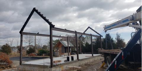 4 Amazing Benefits of Steel Construction Materials, Beacon Falls, Connecticut