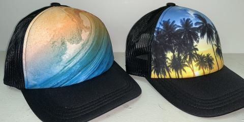 Custom Embroidered Cap Special!, ,