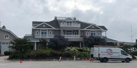 We're here servicing our clients at Bonnet Island Estates to ensure their systems are prepared for the hot weather!, Forked River, New Jersey
