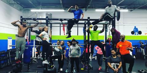 Unlimited Group Classes, Atlanta-Decatur, Georgia