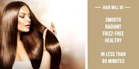 Brazilian Blowout $150 Special, High Point, North Carolina