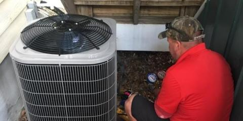 Broken Air Conditioning System? 3 Actions You Should Never Take, Orange Beach, Alabama