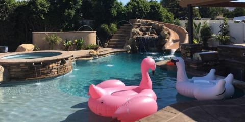 3 Ways a Pool or Spa Makes for the Perfect Staycation, ,