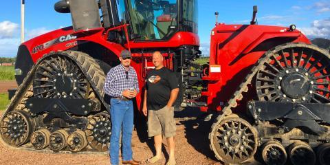 The Top 4 Methods of Selling Heavy Equipment, Viroqua, Wisconsin