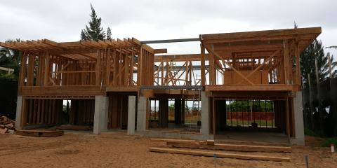 Planning New Home Construction? Ask Your Contractor These 5 Questions First, Honolulu County, Hawaii