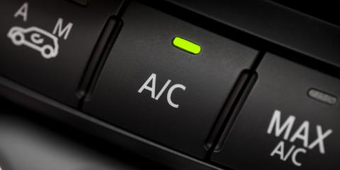 3 Ways to Ensure Your Car's AC Makes It Through the Summer, Slocomb, Alabama