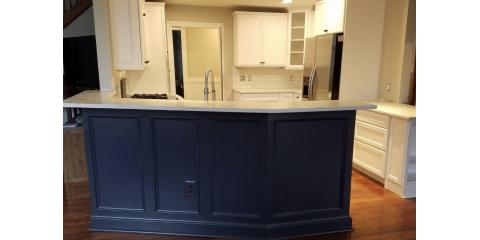 Freshly Painted Cabinets From FTC!, Columbus, Ohio
