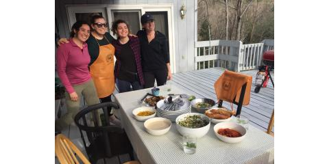 Fun Weekend cooking classes , Asheville, North Carolina