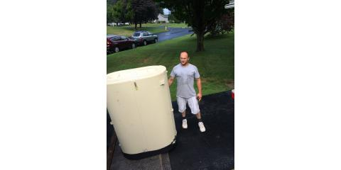 3 Reasons to Hire a Professional for Your Oil Tank Installation, West Haven, Connecticut