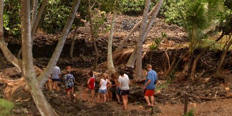 Why Nu`alolo Kai Beach Should Be Your Next Hawaii Attraction, Kekaha-Waimea, Hawaii
