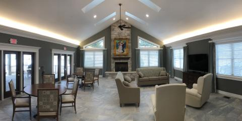 BRS Custom Painting NewCon HUGE PROJECT, Wentzville, Missouri