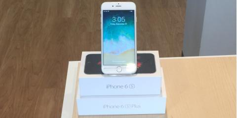 11 reasons to buy an iPhone 6s vs an iPhone 8 or X, King of Prussia, Pennsylvania