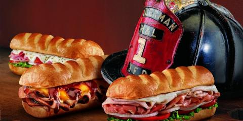 Enjoy Dayton's Best Subs With Firehouse Subs' Reward Program, Kettering, Ohio