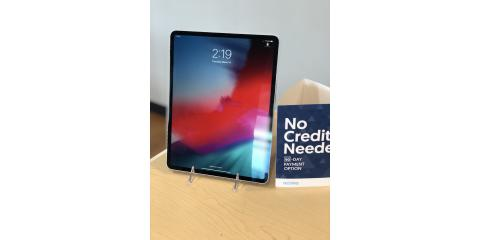 iPad Pro 12.9 cellular version 3 $1049, King of Prussia, Pennsylvania