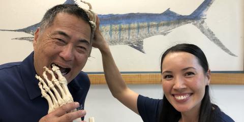 Patient Education:  KNEE, Hilo, Hawaii