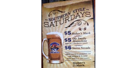 Southern Style Saturdays, Honolulu, Hawaii