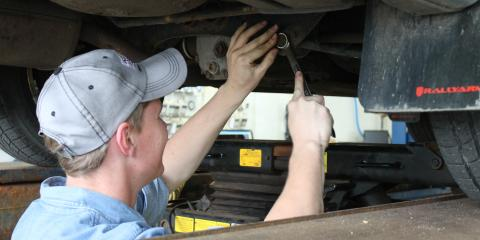 What Auto Maintenance Schedule Should You Follow?, Somerset, Wisconsin