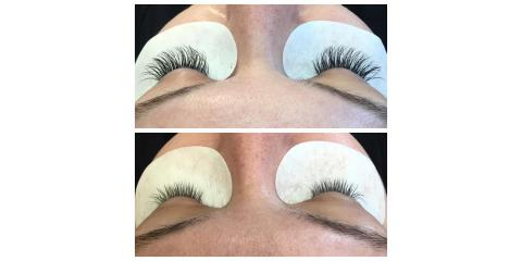 Glamorous lashes are waiting..., Rochester, New York