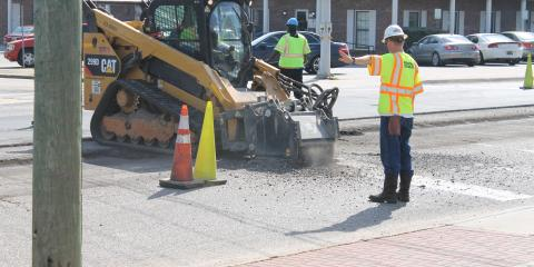 How to Find the Right Paving Contractor, Troy, Alabama