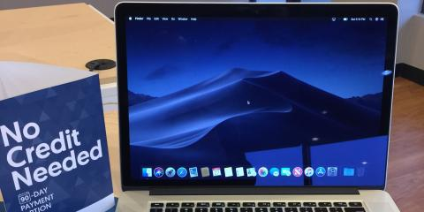 "MacBook Pro 15"" Retina $1175, King of Prussia, Pennsylvania"