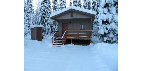 Why Now is the Best Time to Start Your Cabin Life, Fairbanks, Alaska