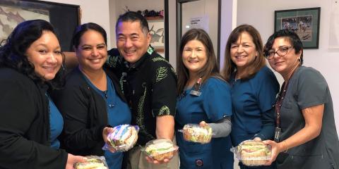 Patient Education:  Shoulder, Hilo, Hawaii
