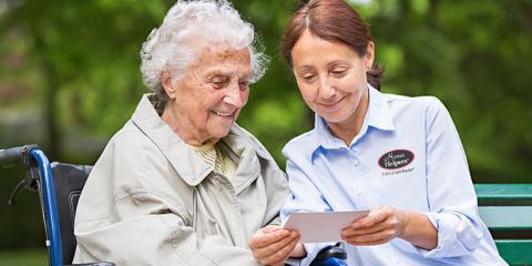 Top 3 Benefits of Hiring an In-Home Senior Care Agency, Jacksonville, Alabama
