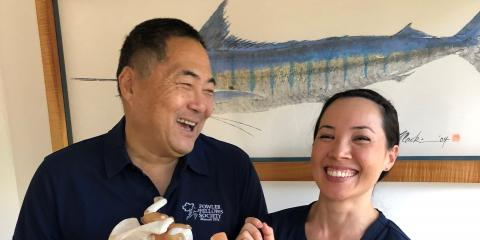 Patient Education:  Inflammation, Hilo, Hawaii