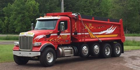 3 Reasons to Have Bayfield Trucking Company Haul Your Sand & Gravel, Bayfield, Wisconsin
