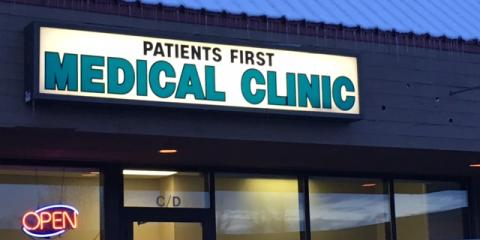 Patients First Medical Clinic LLC., Medical Clinics, Services, Anchorage, Alaska