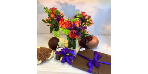 Handcrafted Chocolate: The Perfect Mother's Day Surprise, Colfax-Monumental Ridge, California