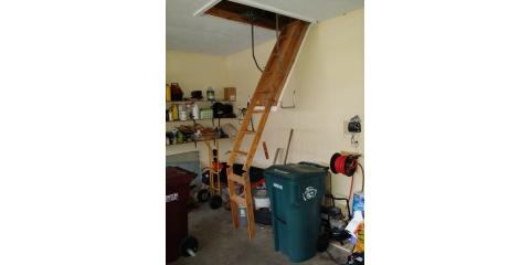 What's Wrong With This Picture? Home Inspection Oddities Uncovered by The Patrick Dickinson Home Inspection Team, Maryland Heights, Missouri