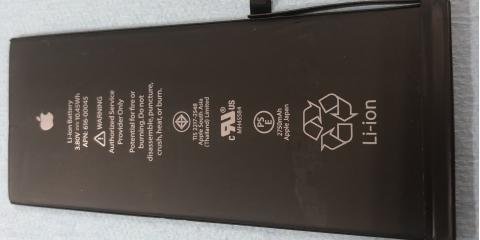 iPhone® Repair: Tip #2  Battery, Bend, Oregon